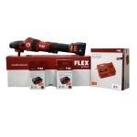 FLEX PE-150 Cordless Rotary Polisher
