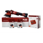 FLEX XFE15 150 Cordless Orbital Polisher